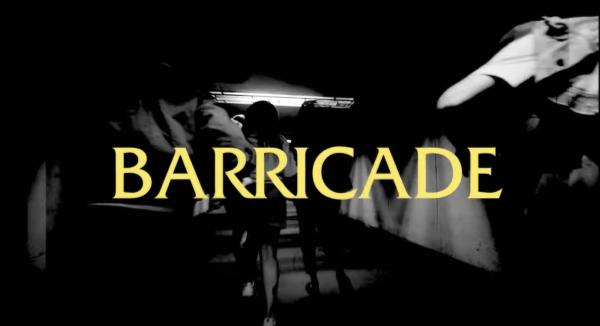 ilo ilo - Barricade