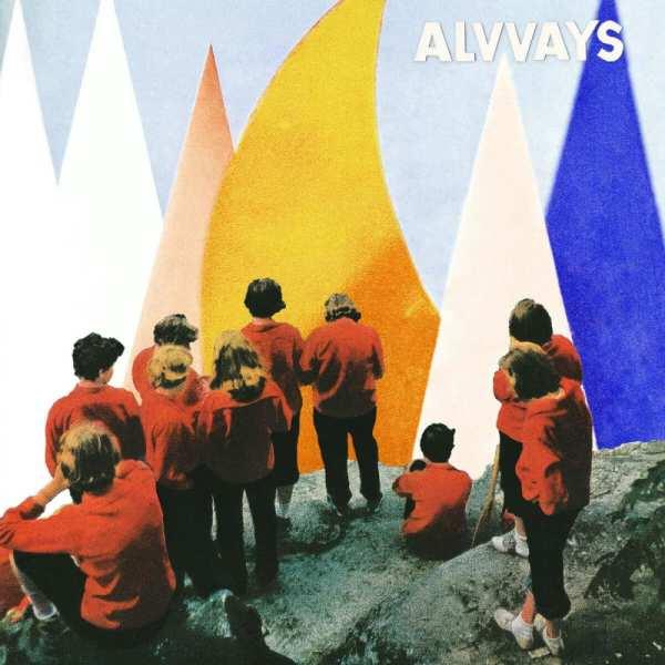 Alvvays - Dreams Tonite