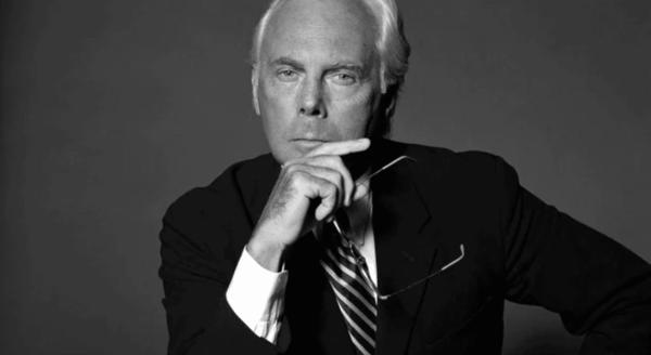 Inside Giorgio Armani's Fashion Legacy