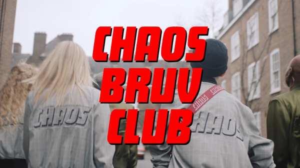 CHAOS BRUV CLUB