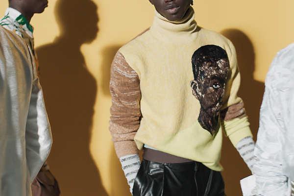 Dior Men's Summer 2021 Collection