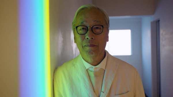 Hiroshi Sugimoto: The Infinite and the Immeasurable