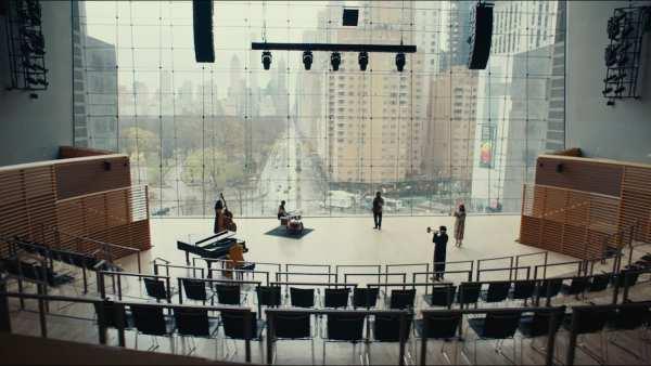 Anima Mundi: New York City feat. The Juilliard School