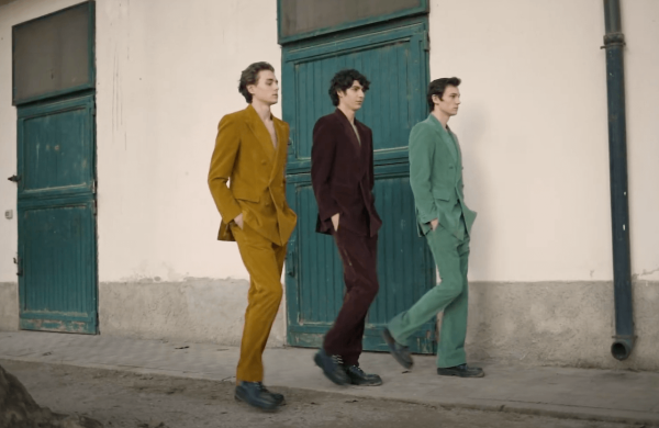 ETRO Fall Winter 2020 collection