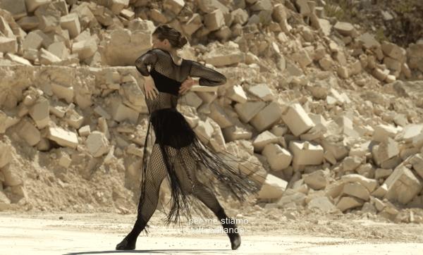 Sharon Eyal // Lecce 2020