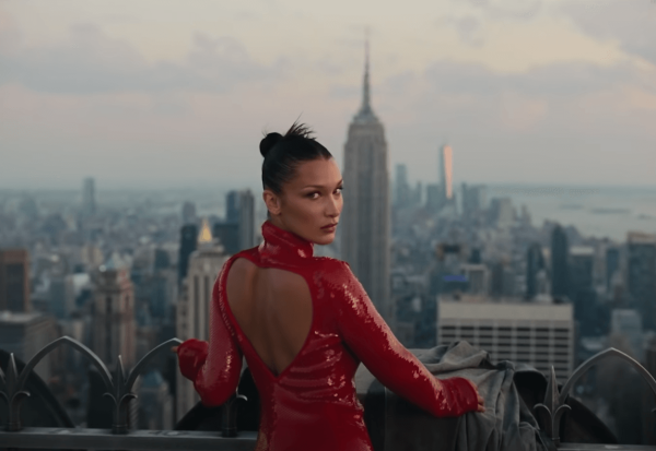 I Love New York: Bella Hadid, Misty Copeland & Whoopi Goldberg Celebrate the City