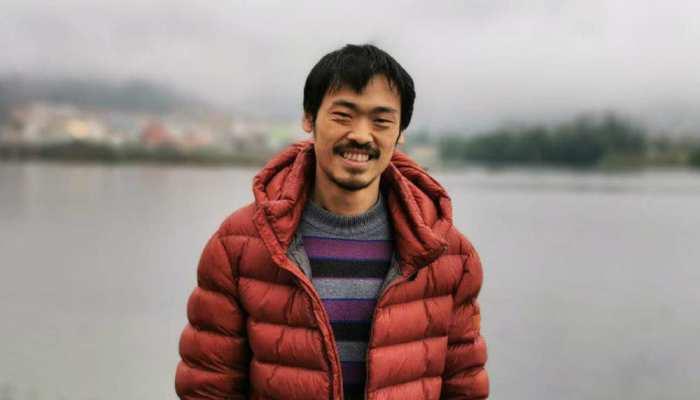 Jiajie Yu