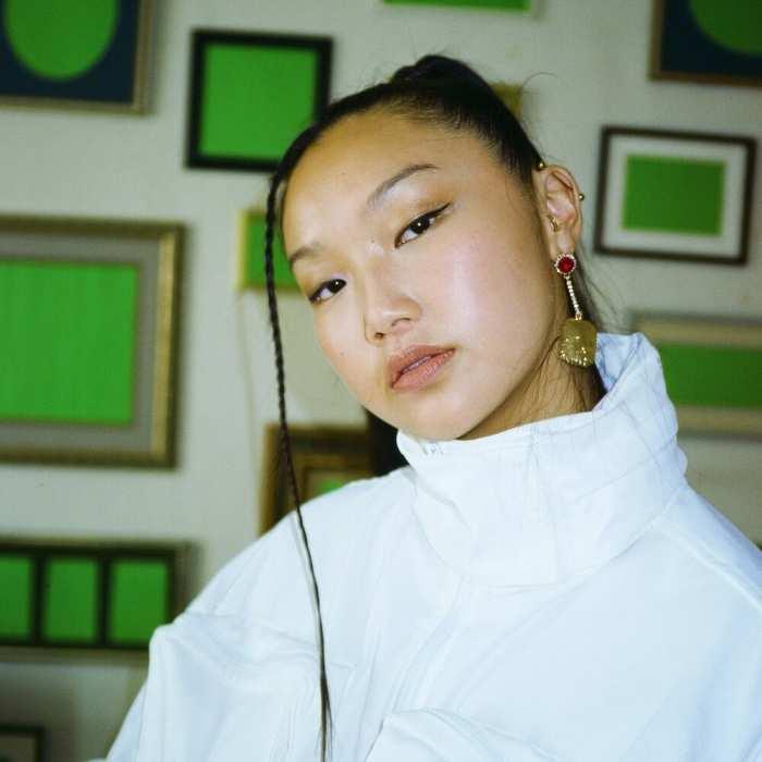 Audrey Nuna