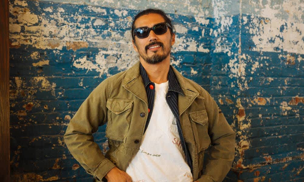 A Conversation with visvim's Hiroki Nakamura and Building from the Inside Out