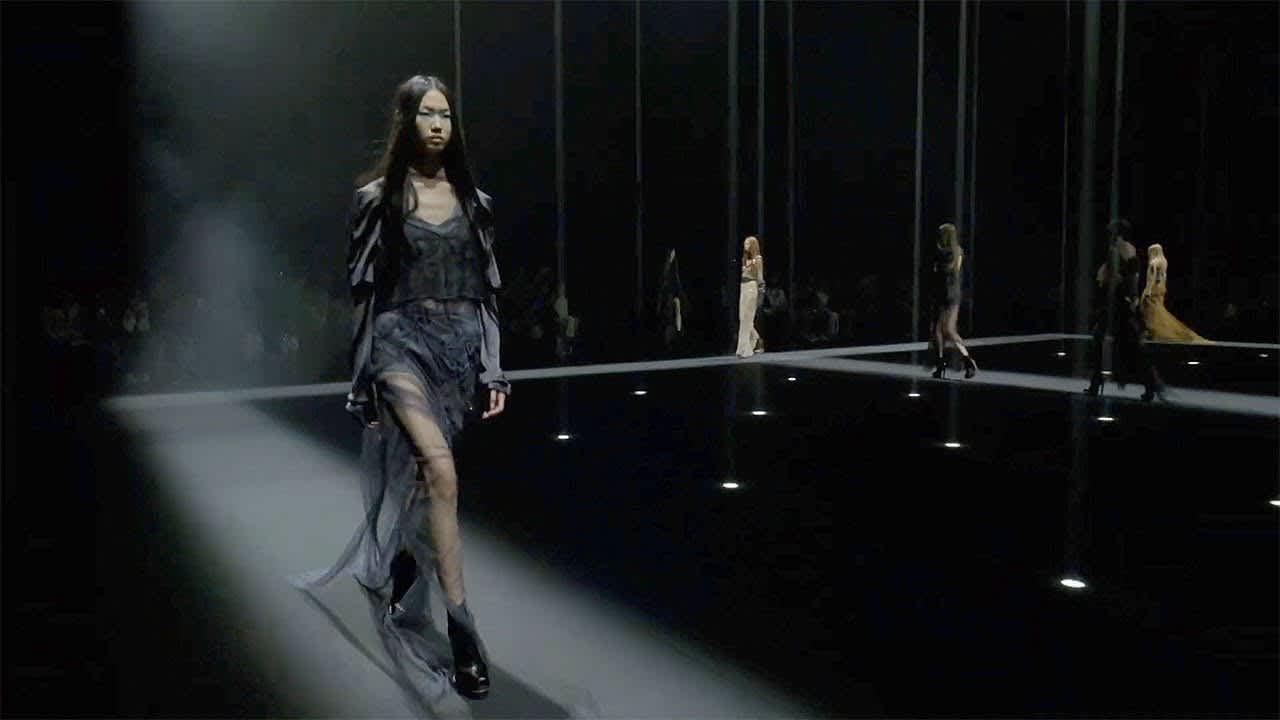 Fashion Week SS20