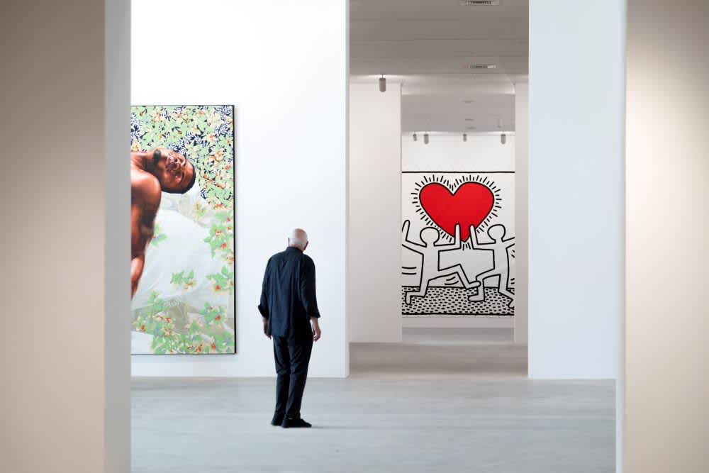 Rubell Museum Inaugural Exhibition