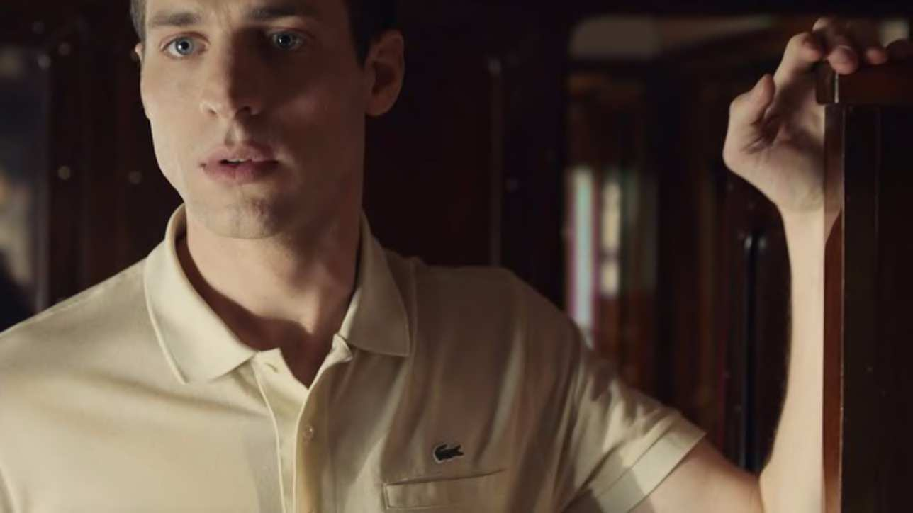 Lacoste - Timeless