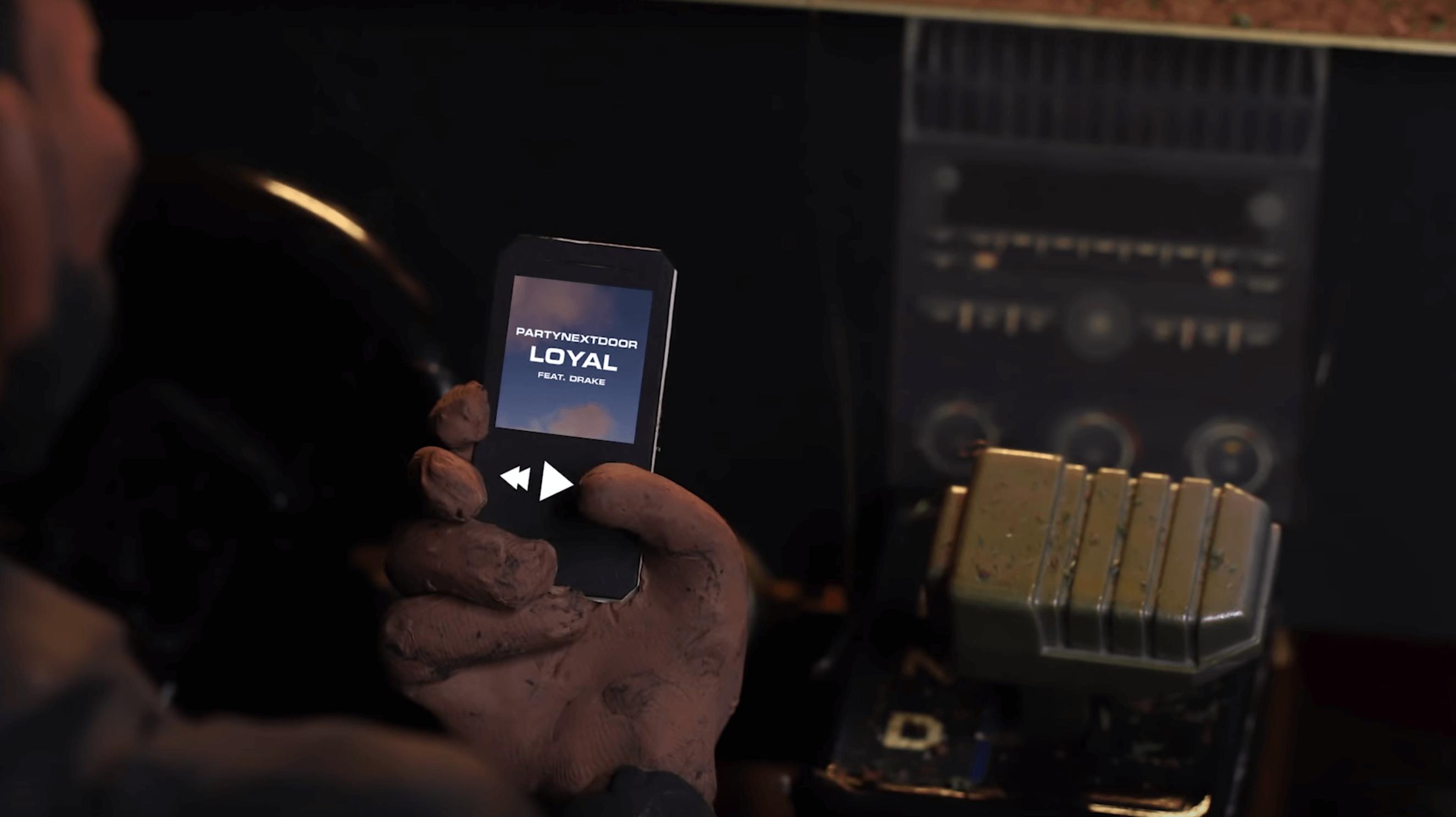 PARTYNEXTDOOR - Loyal feat. Drake