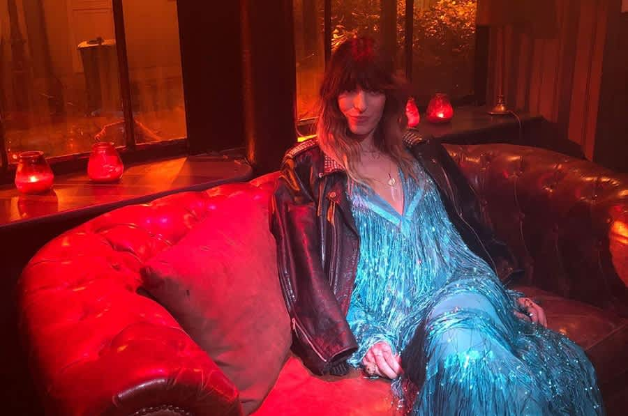 Lou Doillon - Too Much