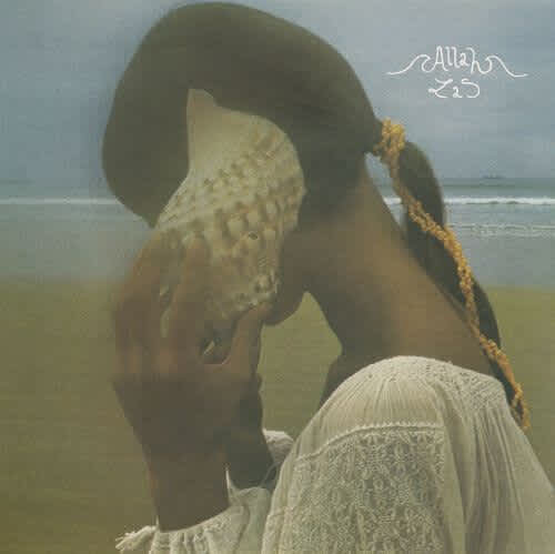 Allah Las - Tell Me (What's On Your Mind)