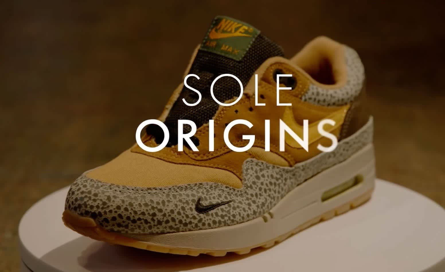 Tokyo's Most Sought After Sneakers