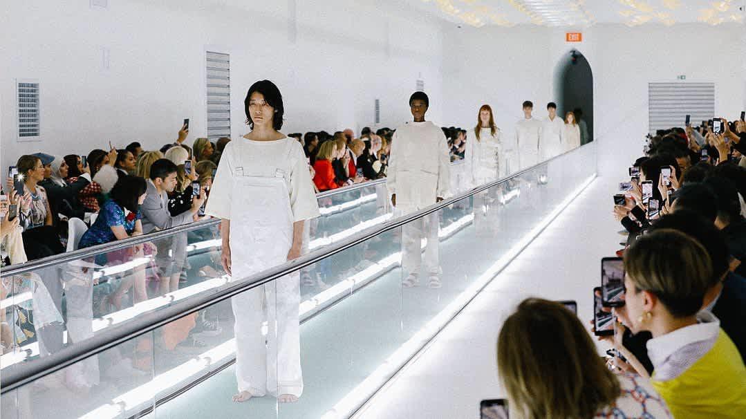 Gucci Spring Summer 2020