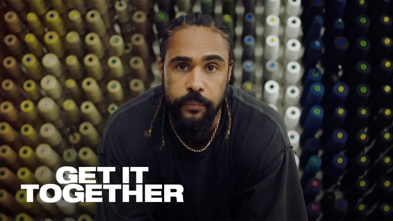 Jerry Lorenzo Shows Aleali May Fear of God's Factory & Talks Nike Collab