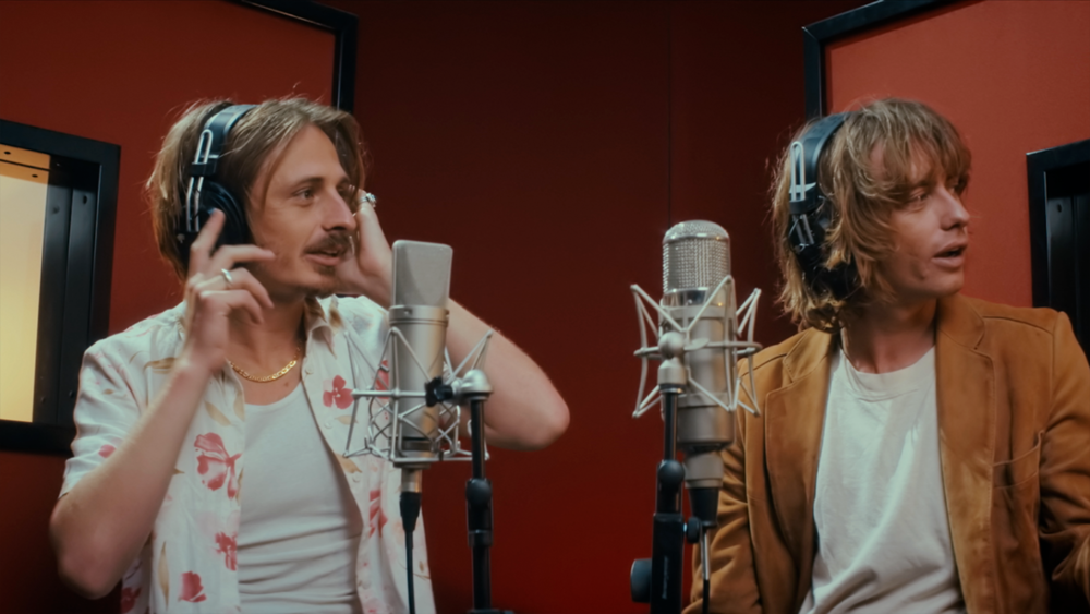 Lime Cordiale - Inappropriate Behaviour