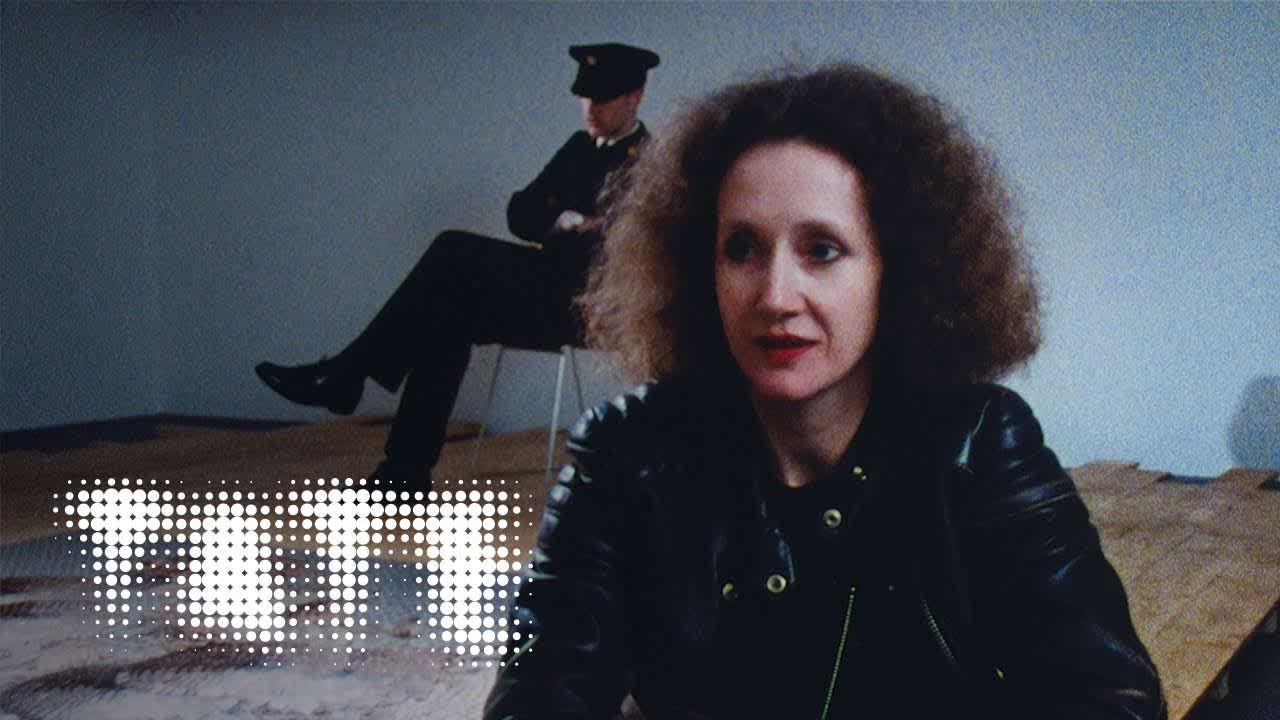 Artist Rose Finn-Kelcey – 'Most Artists Don't Make Money'