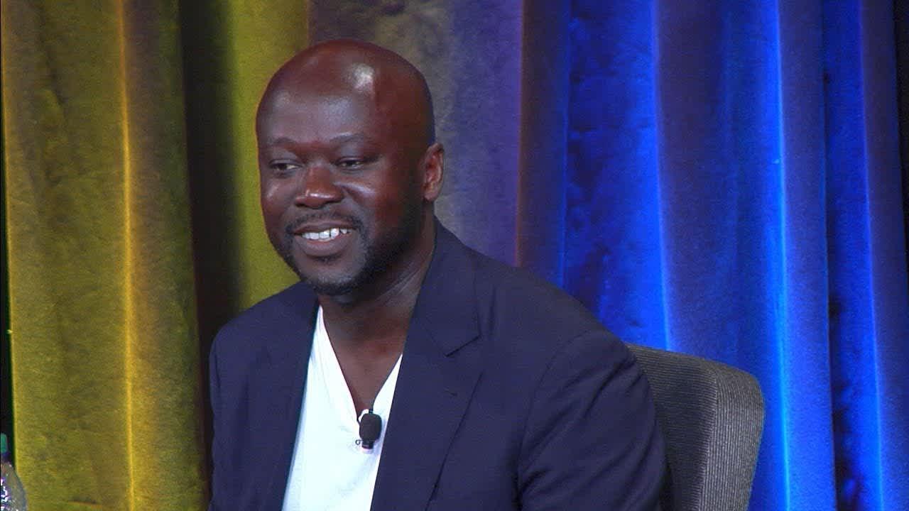 David Adjaye: Place, Identity, and Transformation
