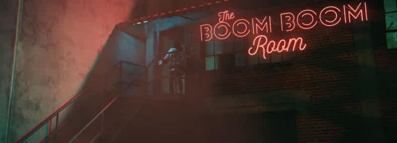 Roddy Ricch - Boom Boom Room