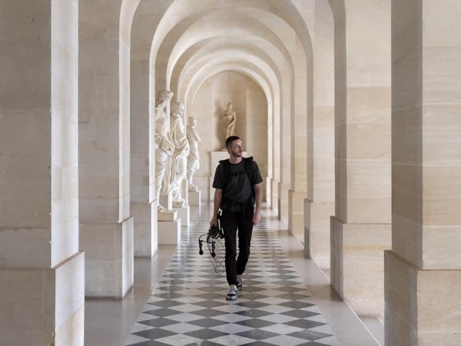 THYLACINE - Versailles