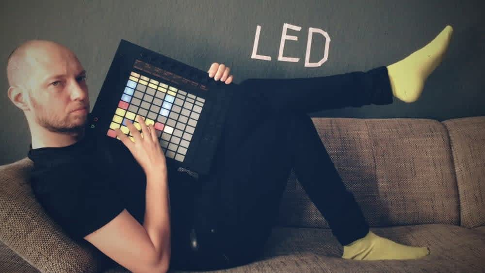 Douglas Greed - LED