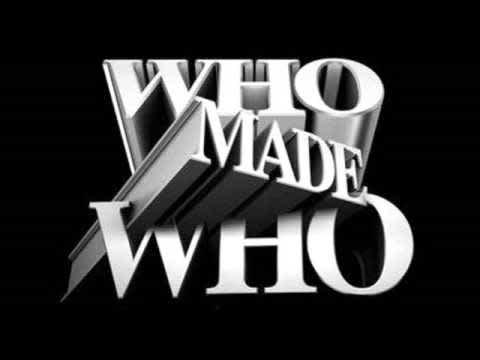 WhoMadeWho - Heads Above