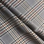 Long lasting Tessil Fabrics, available in different designs and colours.