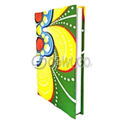 Ankara mad Jotter (Big)