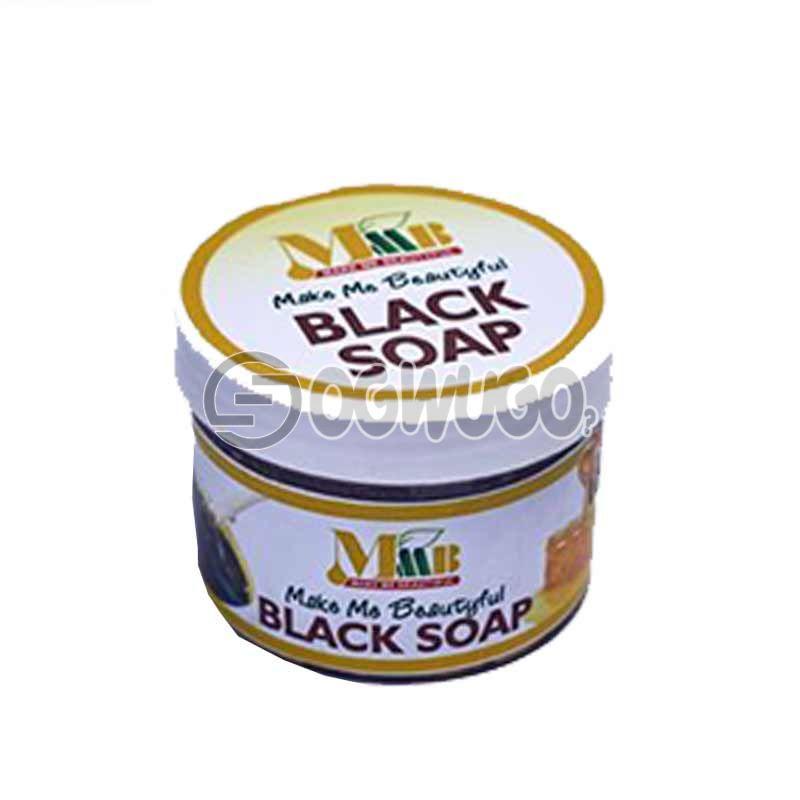 MMB Original Black Soap