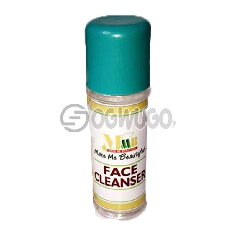 MMB Original Face Cleanser