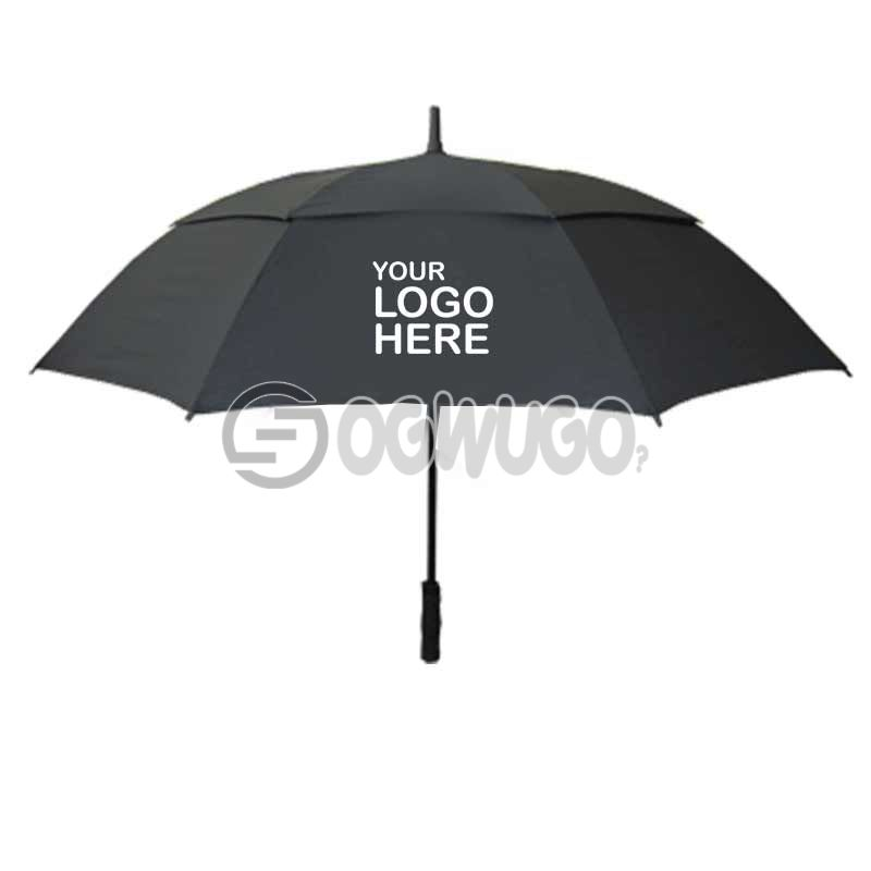 Only Branding (No Umbrella).