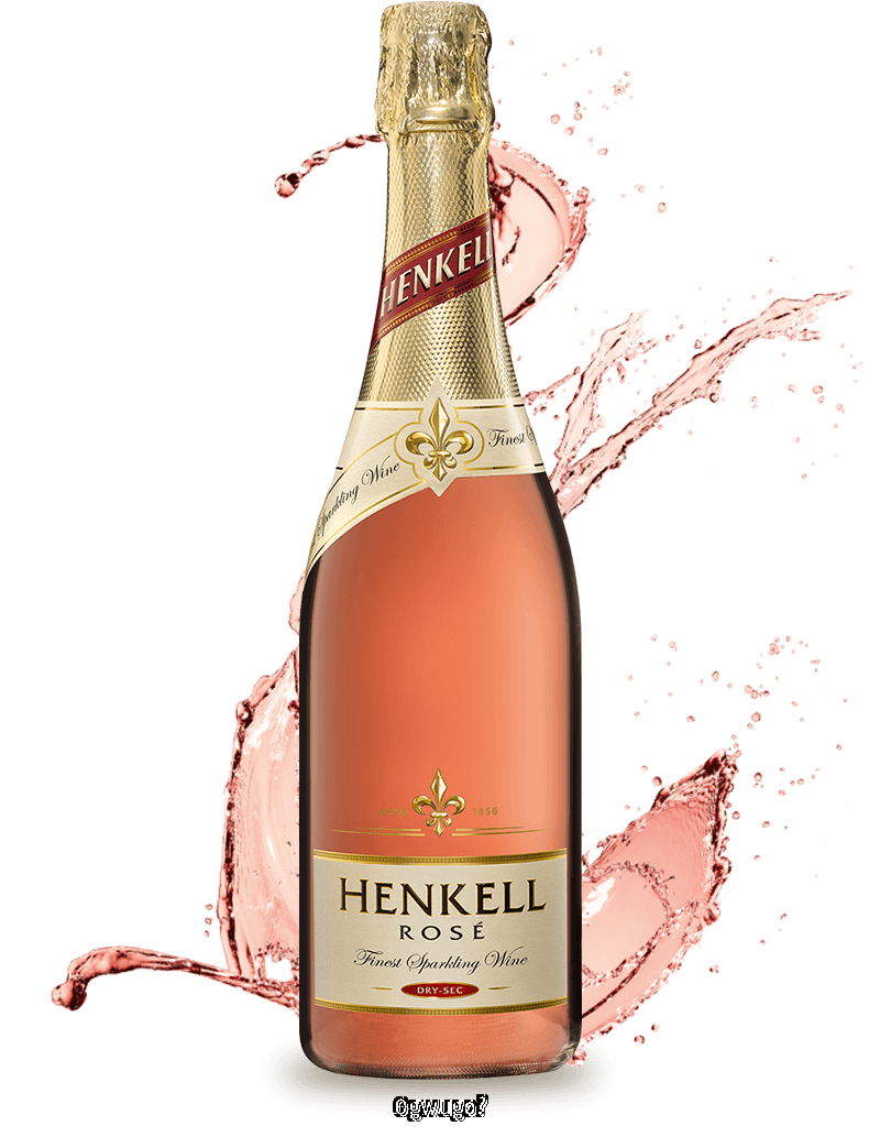 Henkell Rose Big