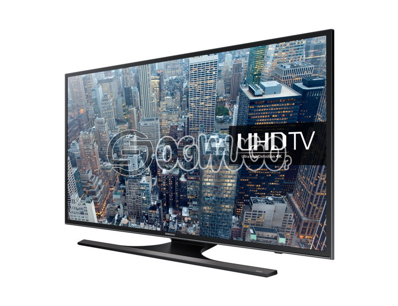 Samsung 40-inch JU6445 6 Series Flat UHD Smart 4K LED TV The most superior UHD picture quality experience