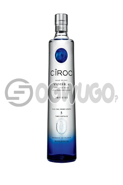 CIROC: unable to load image