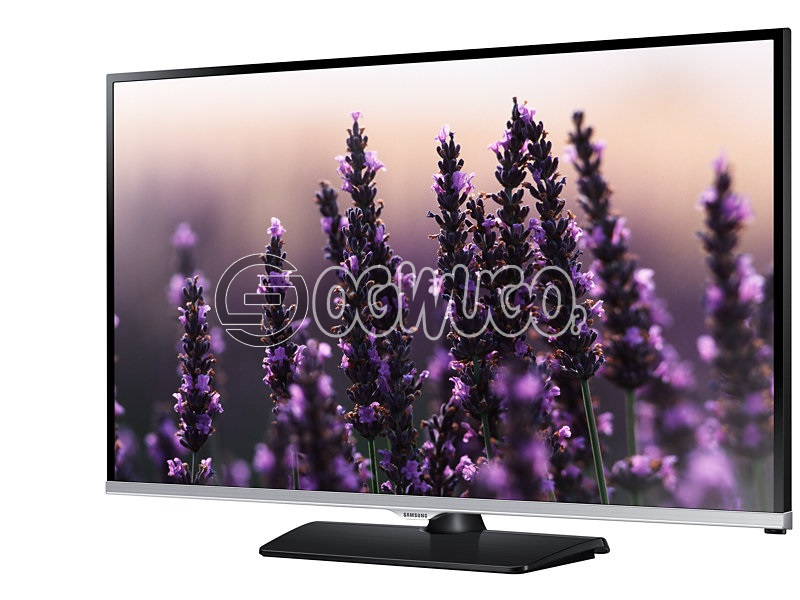 Samsung 40 Inch UA40H5000 Series 5 Full HD LED TV Full HD picture quality   ConnectShare Movie23   HDMI connection22   Screen images simulated: unable to load image