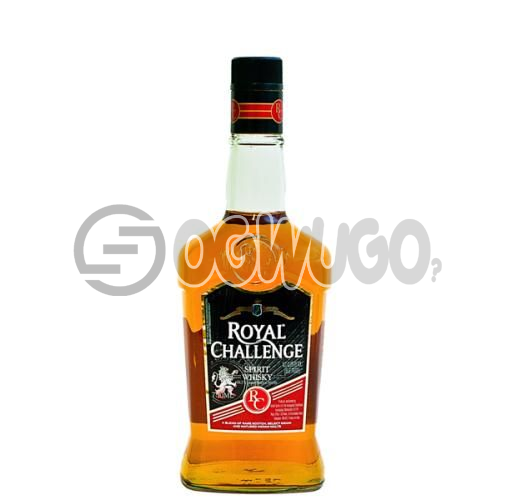 ROYAL CHALLENGE (SMALL)
