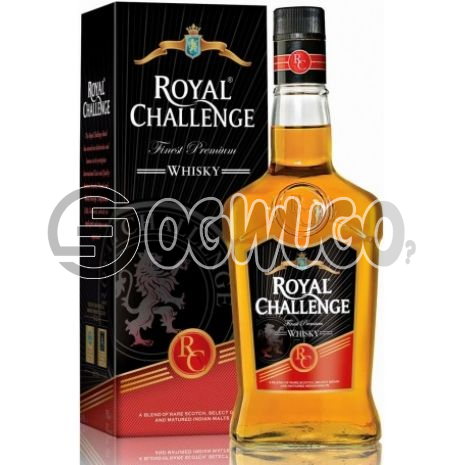 ROYAL CHALLENGE BIG