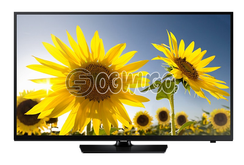 Samsung LED TV H4200, 40 Inch LED TV All the excitement of the big match with Sports Mode: unable to load image