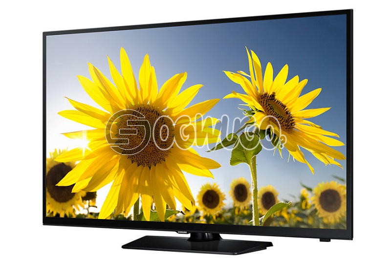 Samsung LED TV H4200, 40 Inch LED TV All the excitement of the big match with Sports Mode