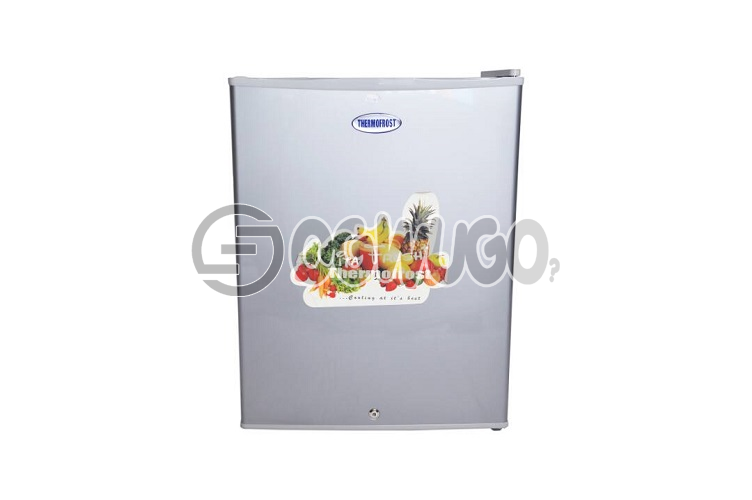 Thermofrost Table Top Fridge Model 50. Great Value For Money, Superior Quality, Effective & Reliable