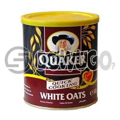 Quaker Oats: unable to load image