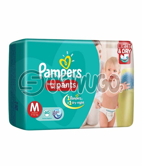 Pampers: unable to load image