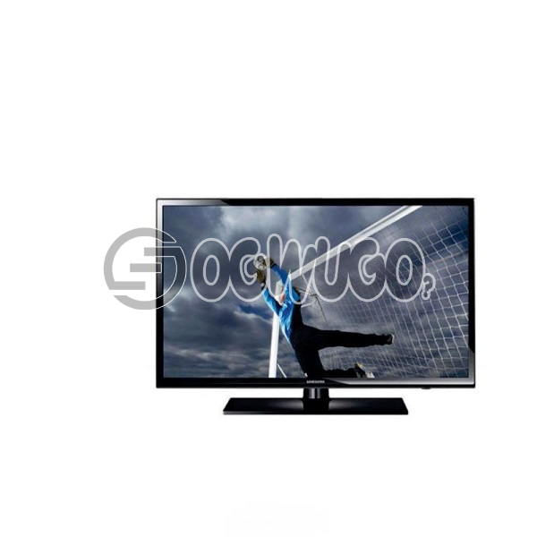 Samsung 32-Inch  LED TV,  Screen:  HD / 50Hz  Dimension: Depth(76mm), NNB(12mm) ,Wide Color Enhancer (Plus)   TV Details:  Digital Clean View , ConnectShare Movie, Tripple Protector, Sports Mode 2.0