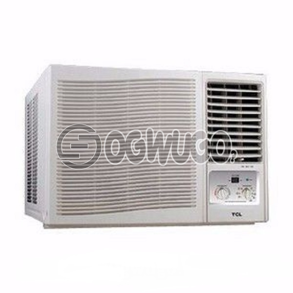 RestPoint Air Conditioner RP-18WD window unit (1Hp) order now and we will deliver to you as soon as possible