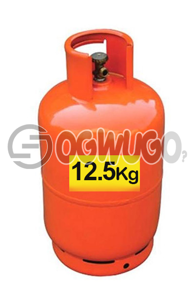 Ogwugo 12.5KG Cooking Gas Available for Refill Place order now and we will come refill your cylinder wherever, whenever.: unable to load image