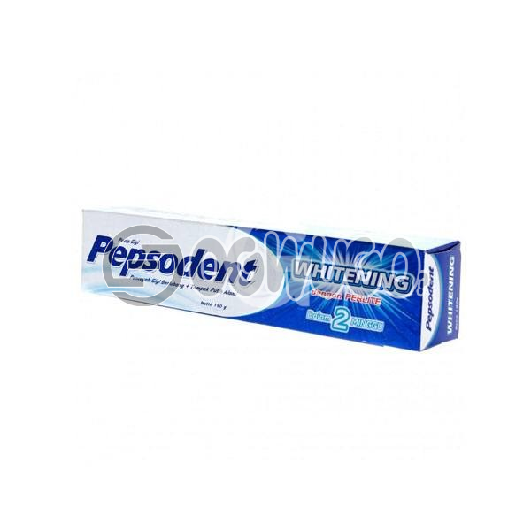 Pepsodent Toothpaste: unable to load image