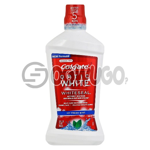 Mouthwash  Colgate: unable to load image